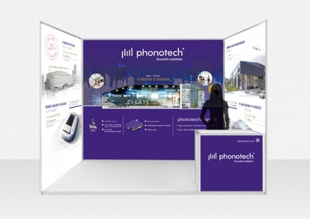 Phonotech - Big 5 Dubaï