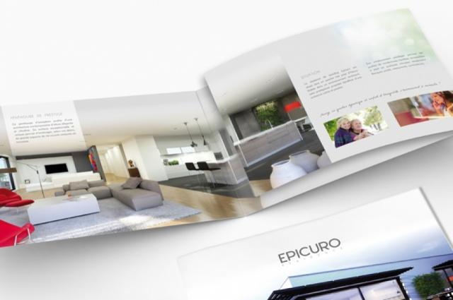 WUST s.a. - résidence EPICURO