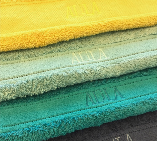 Broderies Alila