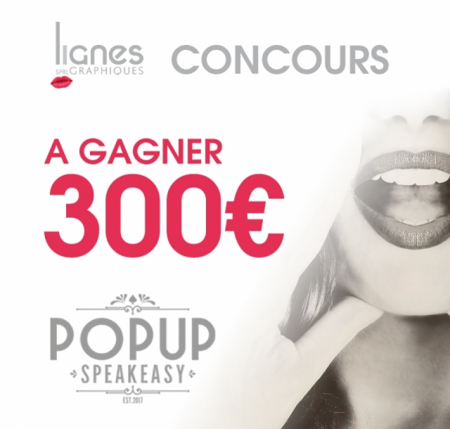 Concours Pop-Up