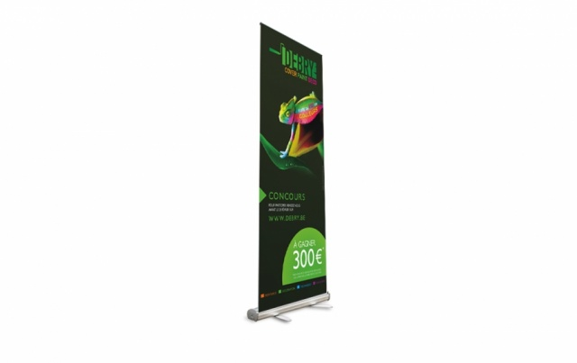 Roll-up Debry